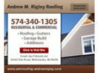 Andrew M Rigley Roofing AMR Roofing