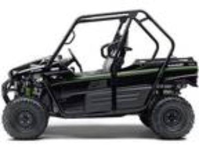 2015 Kawasaki Teryx