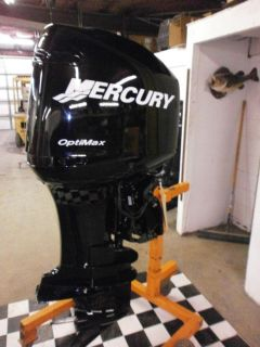 Purchase 2005 MERCURY OPTIMAX 225 OUTBOARD, COMES WITH 1 YR WARRANTY - MUST SEE !!! motorcycle in West Sunbury, Pennsylvania, US, for US $7,750.00
