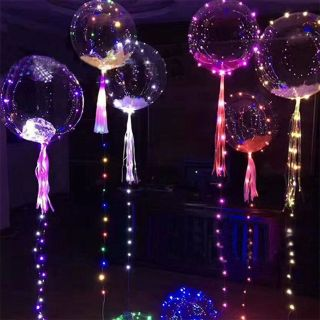 LED Balloon Lights for Birthdays, Weddings & Other Occasions