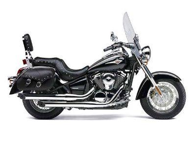 2014 Kawasaki Vulcan 900 Classic LT Touring Motorcycles Mahwah, NJ