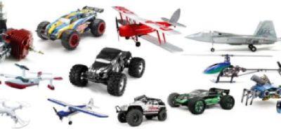 RC Hobby Shops Online Australia