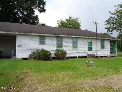 3 Bed 2 Bath Foreclosure Property in New Iberia, LA 70560 - John Lewis Rd