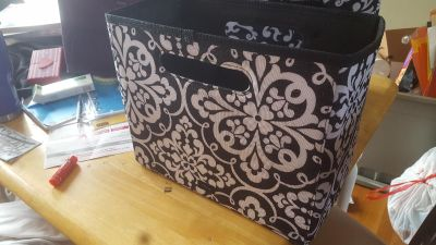 Thirty one fold and file GUC