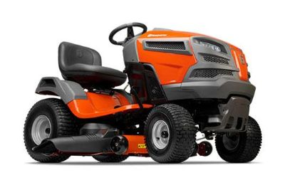 2018 Husqvarna Power Equipment YTH24K48 Kohler (960 43 02-78) Riding Mowers Lawn Mowers Hancock, WI