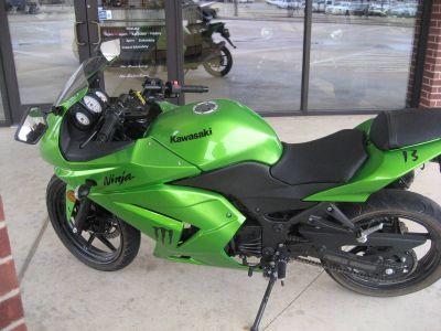 2012 Kawasaki Ninja 250R Sport Shawnee, OK