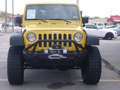 2008 jeep wrangler 4dr 4x4 unlimited x