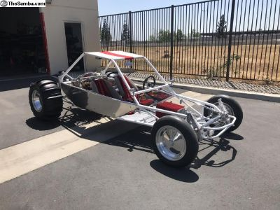 As new, hardly used Sandrail,Sand Rail,Dune Buggy