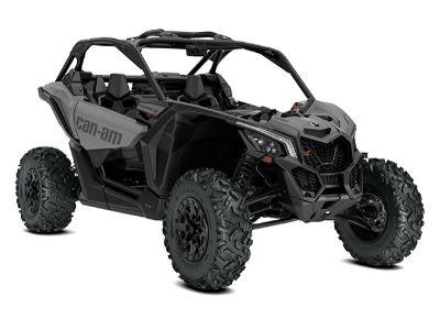 2018 Can-Am Maverick X3 X ds Turbo R Sport-Utility Utility Vehicles Waco, TX