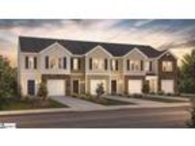 Brushy Creek Townes is the Newest Townhome co...