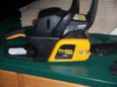 Poulan Pro chainsaw with chains (Cynthiana KY)