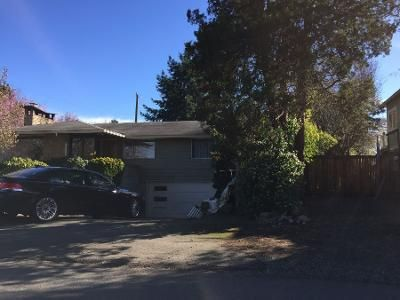 3 Bed 2 Bath Preforeclosure Property in Seattle, WA 98117 - NW 86th St