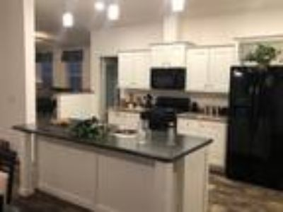 Three BR Two BA home with 2 1/2 car GARAGE SITE #28..... FINANCING AVAIL...