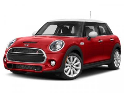 2019 MINI Hardtop 2 Door Cooper S (Thunder Gray Metallic)