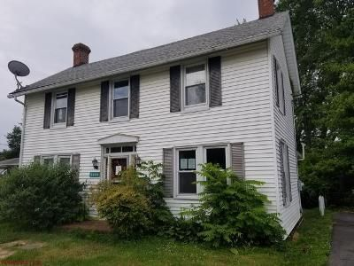 3 Bed 1 Bath Foreclosure Property in Rock Hall, MD 21661 - S Main St