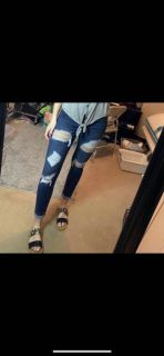 Size 3 jeans. NWT