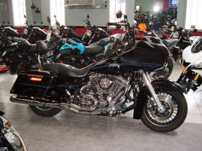 2009 Harley-Davidson Road Glide Touring New Haven, CT