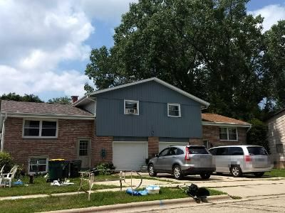 3 Bed 2 Bath Preforeclosure Property in West Bend, WI 53090 - N 9th Ave