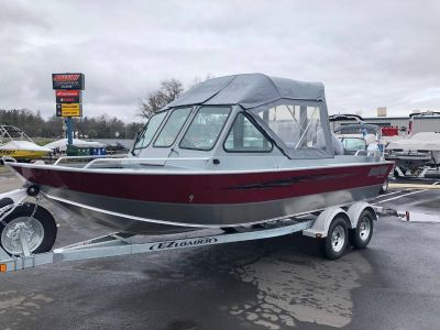 2018 Boulton Powerboats Skiff 20 Jon Boats Lakeport, CA