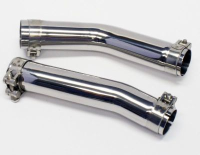 Find Viper Yamaha YZF-R1 07-08 Motorcycle Stainless Steel Connecting Mid Pipe motorcycle in Ashton, Illinois, US, for US $109.99