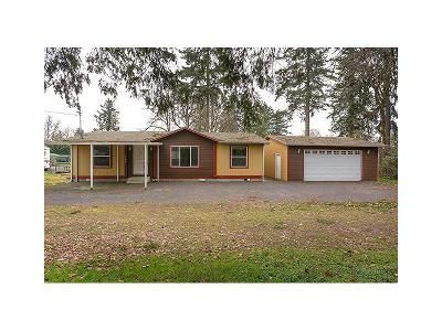 3 Bed 2 Bath Foreclosure Property in Saint Helens, OR 97051 - Columbia Blvd