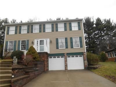 4 Bed 2.5 Bath Foreclosure Property in Greensburg, PA 15601 - Meadow Dr
