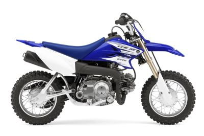 2016 Yamaha TT-R50E Competition/Off Road Motorcycles Deptford, NJ