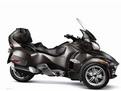 2011 Can-Am Spyder RT SM5 Trikes Motorcycles Fort Worth, TX