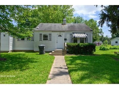 2 Bed 1 Bath Foreclosure Property in West Milton, OH 45383 - N Main St