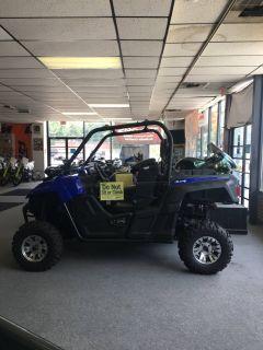 2017 Yamaha WOLVERINE Sport-Utility Utility Vehicles Fayetteville, GA