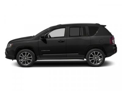 2016 Jeep Compass Sport (Black Clearcoat)