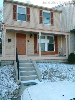 3 bedroom in Pikesville