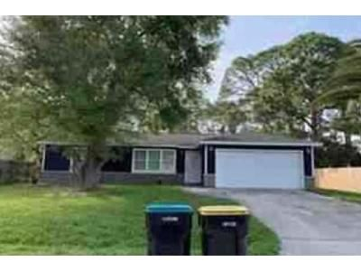 3 Bed 2 Bath Foreclosure Property in Palm Bay, FL 32909 - Watkins Rd SE
