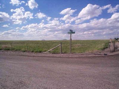 600 N 1300 W Blackfoot, Bare land North of Moreland off Hwy