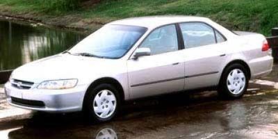 1998 Honda Accord EX ()