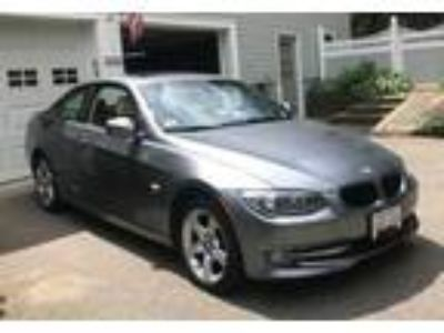 2011 BMW 328 Coupe in Hull, MA