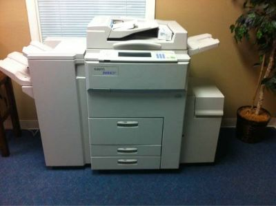 Printer, Copier and Scanner Savin 2055 DP