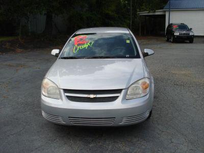 2008 Chevrolet Cobalt LT (SIL)