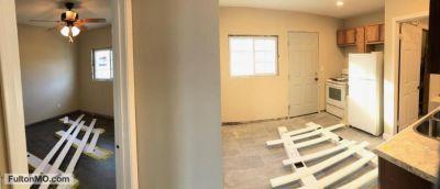 2 bedroom in Fulton