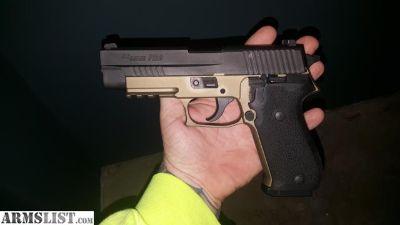 For Sale: Sig p220 combat