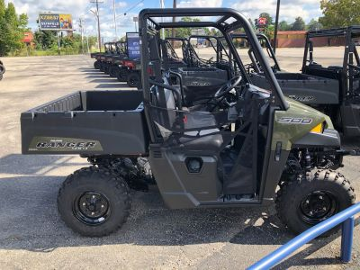 2019 Polaris Ranger 500 Utility SxS Utility Vehicles Cleveland, TX