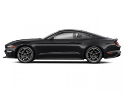 2019 Ford Mustang MUSTANG ECOBOOST COUPE Premium (Shadow Black)