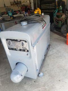 Lincoln SA200 Gas Welder