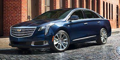 2018 Cadillac XTS 3.6L V6 FWD (Radiant Silver Metallic)