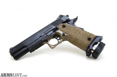 Want To Buy: STI 2011 Pistol 9mm