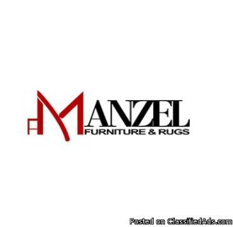 Manzel Inc Furnitures and Rugs