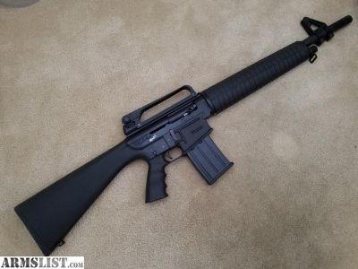 """For Sale: AR """"MATCH"""" Semi-auto 12ga Shotgun MKA1919"""