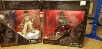 star wars collectable s