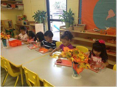 Best Preschool and Child Care in Pomona, CA