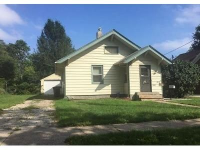 2 Bed 1 Bath Foreclosure Property in Des Moines, IA 50313 - Bowdoin St
